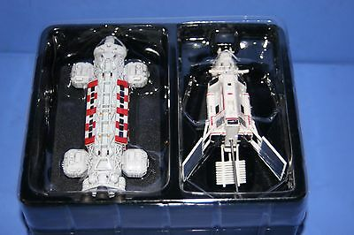 Space 1999 Premium pack SID & Recue Eagle KONAMI JAPAN 2004