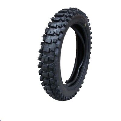 14 Inch 90/100-14 Rear Knobby Tyre With Free Tube Pit Pro Dirt Bike Trail Bike