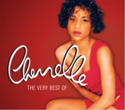 Cherrelle-The Very Best of Cherrelle  (US IMPORT)  CD NEW
