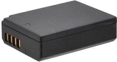 Extended Life Replacement Battery LPE10 For Canon Rebel T3, T5, T6