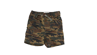 Baby Boys Sovereign Code Camo Shorts - Size 12 Months