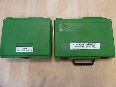 Fein MSXE-636-II MultiMaster Variable Speed Tool, Manual &  Accessore  and case