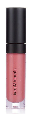 bareMinerals Marvelous Moxie LIPGLOSS Melon Pink Lip Gloss FUTURE STAR 2.25ml