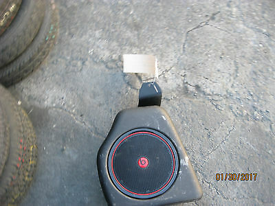 Dodge Charger 300 Beats Factory Subwoofer Sub Speaker Oem Used 2011-2014