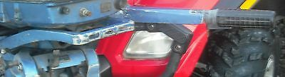 20/25hp Suzuki outboard tiller handle and bracket