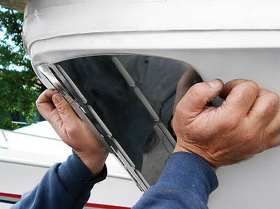 New Boat Bow Protection Plate Stainless Steel Anchor Protection Device for Boats