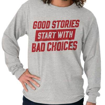 COOL STORY BABY NEW funny Men Women T SHIRT TOP size 8 10 12