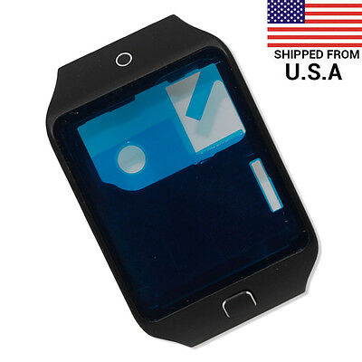 USA Front Cover Frame Faceplate Housing For Samsung Galaxy Gear 2 Neo SM-R381