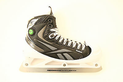 Reebok 20K Pump Goalie Ice Hockey Skates Size Senior Hokejam.co.uk