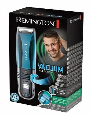 Remington HC6550 Hair Clipper Men's Vacuum Hair Clipper