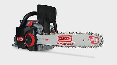 OREGON CS300 2.4ah 36V Cordless Chainsaw (1 Battery , charger &Oil)