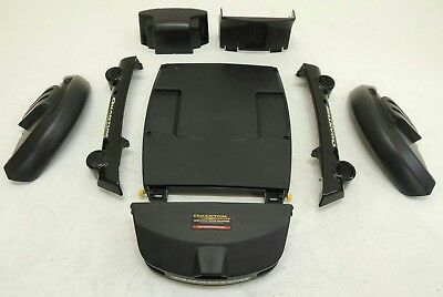 Pride Quantum 6000Z Body Shroud Cover Kit for Electric Power Wheelchairs