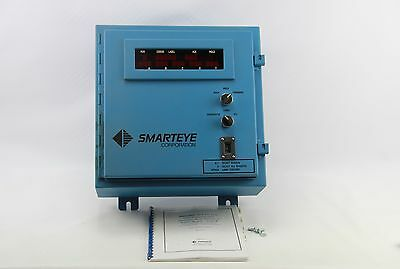 Smarteye SP1024/03 Serial Communication Module w/ Display SP1002/02 Interface