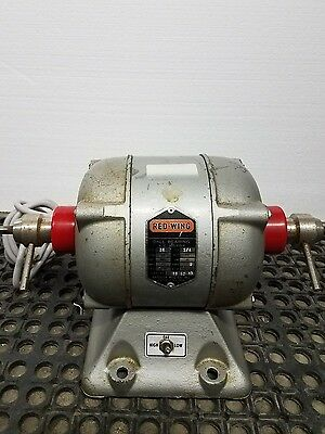 Red Wing Lathe 26- 1/4 HP