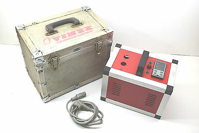 Vimax temperature calibrator TC - 600 20C TO 200C (2)
