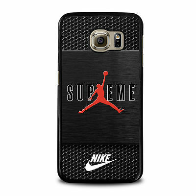 Air Jordan Supreme for Samsung Galaxy Case Cover