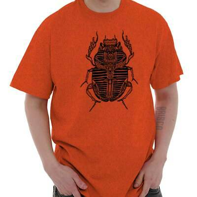 Ancient Egyptian Scarab Beetle Shirt Spirit Animal Cool Gift T Shirt