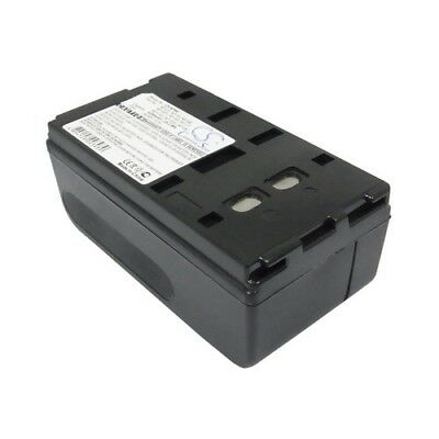 Replacement Battery For SONY CCD-TRV100