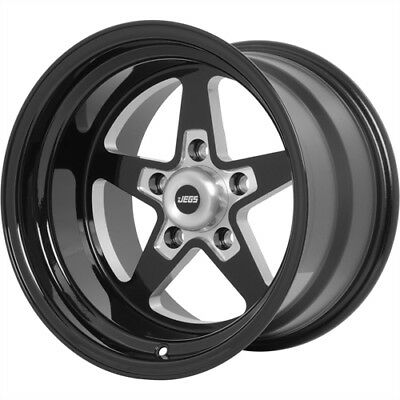 JEGS Performance Products 681283 SSR STAR 15x10 5-4.75 4.