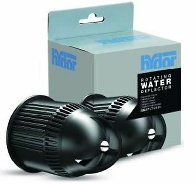 Hydor Flo Powerhead Pump Rotating Tank Water Deflector