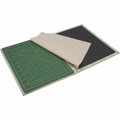Trimits Natural Spot Quilters Multi Mat Patchwork Quilting Cutting Surface Craft