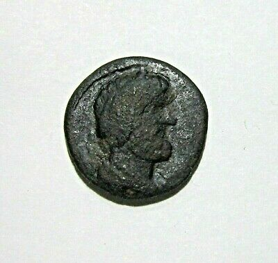 Cilicia, Irenopolis. Ae 20. Civic Issue, Time Of Marcus Aurelius, 161-180 Ad.