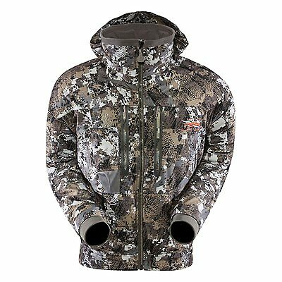 Sitka Incinerator Jacket Optifade Elevated II