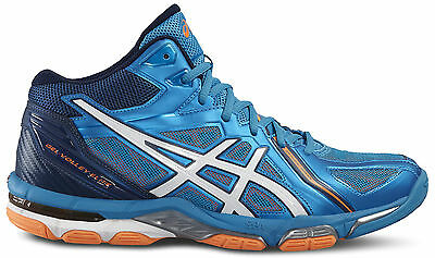 ASICS scarpe volley uomo GEL - VOLLEY ELITE 3 MT volley performanti B501N.4301