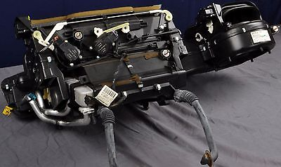 Mercedes W203 C240 C320 Climate A/C Control Box Heater Core Assembly 2001-2007