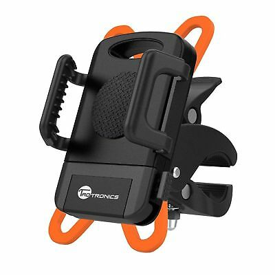 Bike Mount Bicycle Holder Taotronics Universal Cradle Rack for iOS Android Sm...