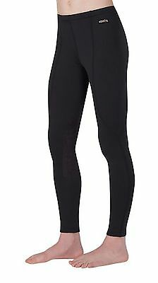 Kerrits Kids Performance Riding Tight-Black-M