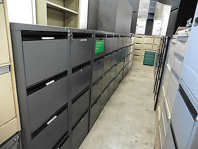 Office Precision 4 X Drawer Filing Cabinet Brisbane