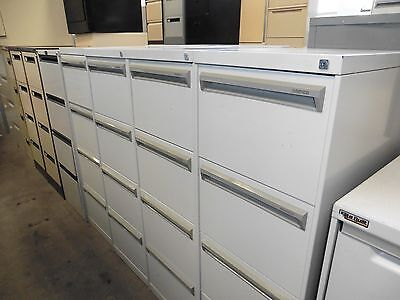 Office 4 X Drawer Filing Cabinet Brisbane