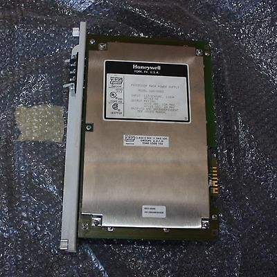 Honeywell 620-0083 Processor Power Supply Module PLC 6200083 PPSM