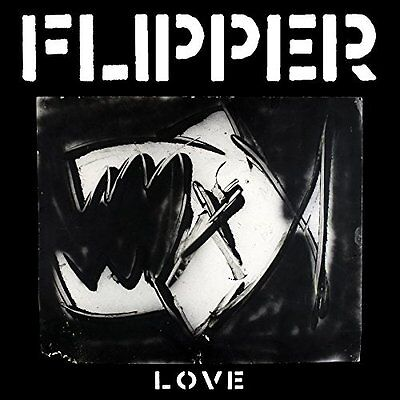 "Flipper-Love  (US IMPORT)  Vinyl / 12"" Album NEW"