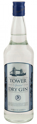Tower Dry Gin