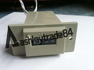 1PCS NEW BAILE CSK4-YKW AC220V DC24V AC110V Electromagnetic Counter