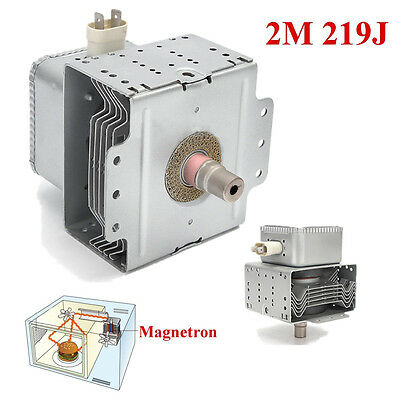 Microwave Oven Roaster Magnetron Replacement Parts For Midea WITOL-2M 219J