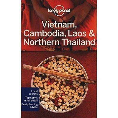 Lonely Planet Vietnam, Cambodia, Laos & Northern Thailand (Travel Guide), Waters