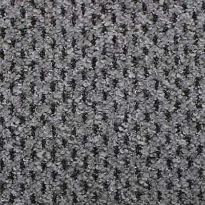 Timzo Alicante Grey Carpet Loop Feltback Berber Bedroom Lounge £4.25 Sq/m