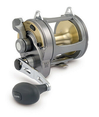 Shimano Tyrnos Lever Drag Multiplier Reels - New Lower Prices!