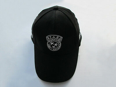 Biohazard S.T.A.R.S. Resident Evil New Cap
