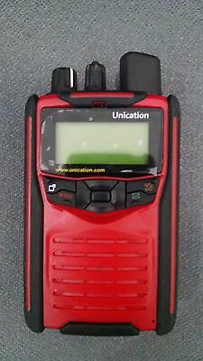 Unication G1 VHF Pager