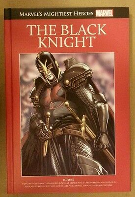 Marvel's Mightiest Heroes Graphic Novel Collection 39 The Black Knight