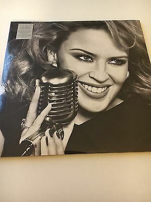 Kylie Minogue: The Abbey Road Sessions - 2LP-Set (Limited, Numbered)