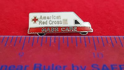 1989, Greater Kansas City Chapter (Kansas City, MO) of the American Red Cross