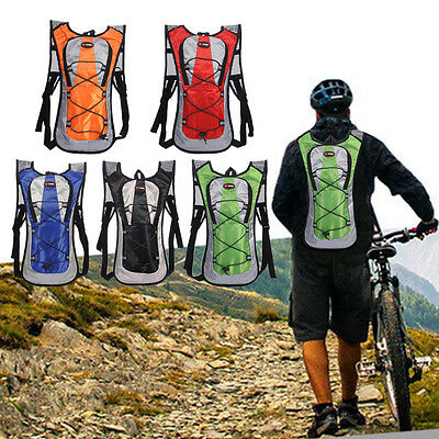 Bike Bicycle Riding Sports Bag Backpack For Outdoor Cycling Waterproof Rucksack