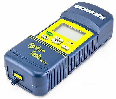 Bacharach 24-7236 Tech 60 Portable/Handheld Combustion Gas Analyzer