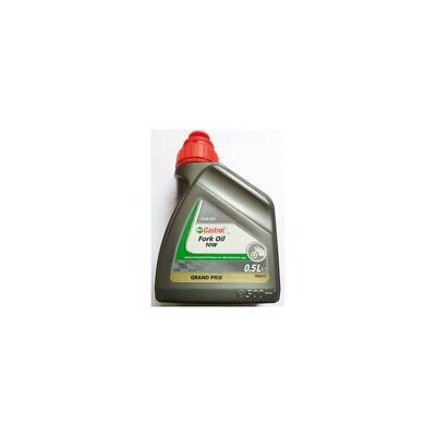 Olio forcelle 10W 0 5L