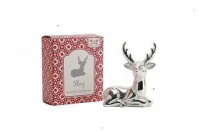 Stag Ring Holder BNIB